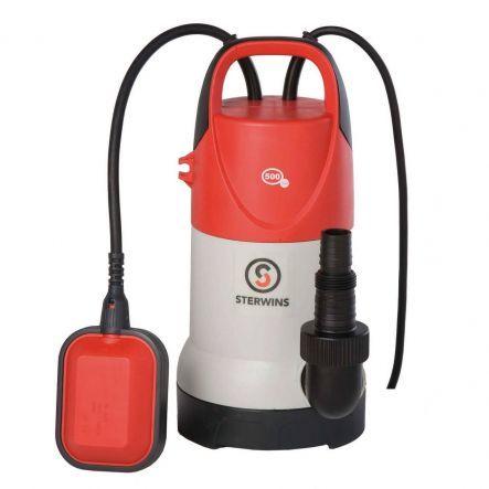 Pompe Per Acqua Sommergibile Bricocenter