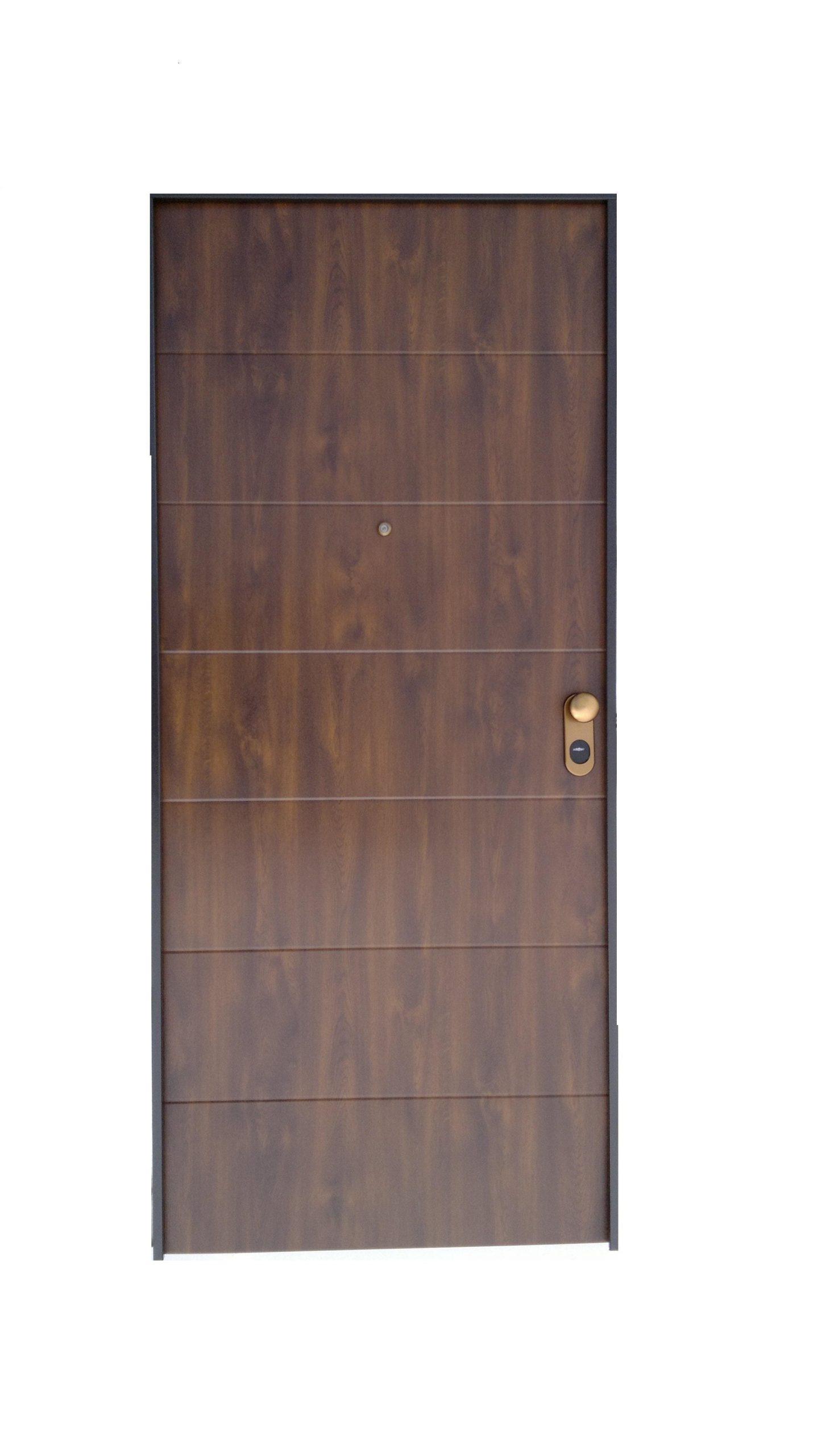 Porta Blindata Bricoman
