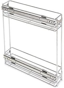 Portabottiglie Estraibile Ikea