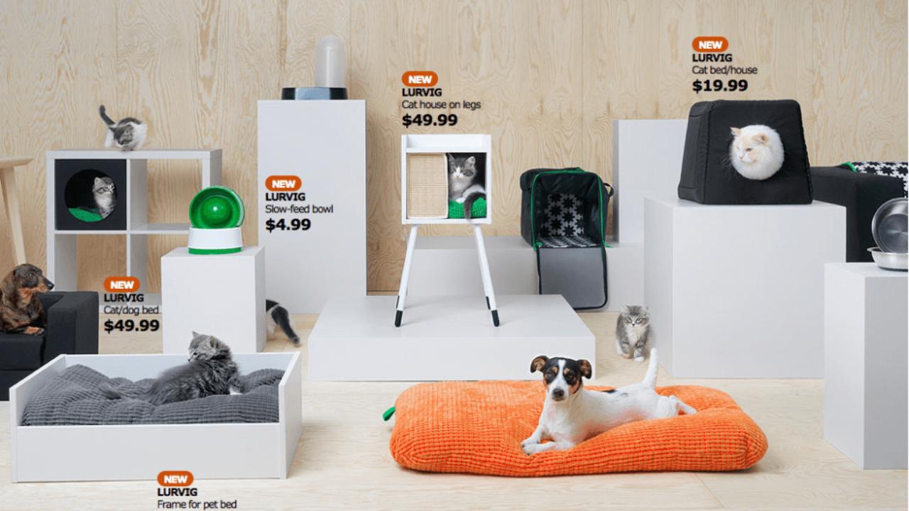 Prezzi Delle Case Per Cani Ikea
