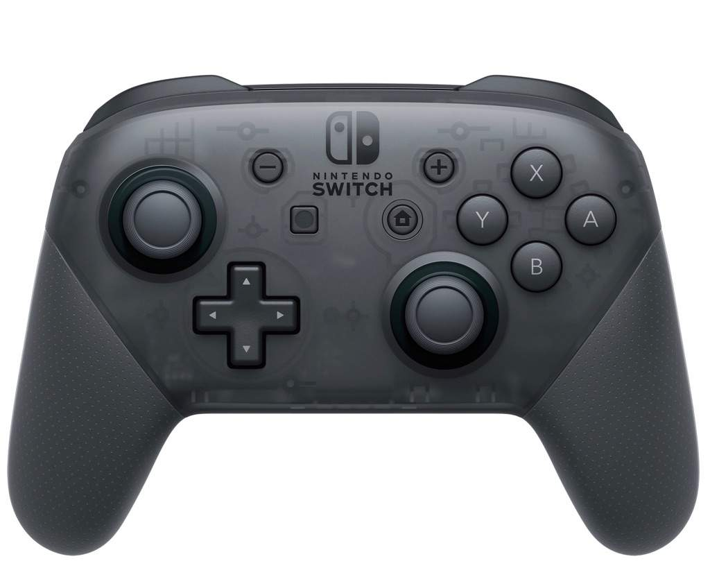 Pro Switch Control Carrefour