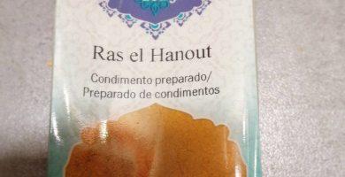 Ras El Hanout Lidl