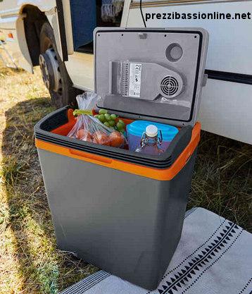 Refrigeratori Elettrici Lidl