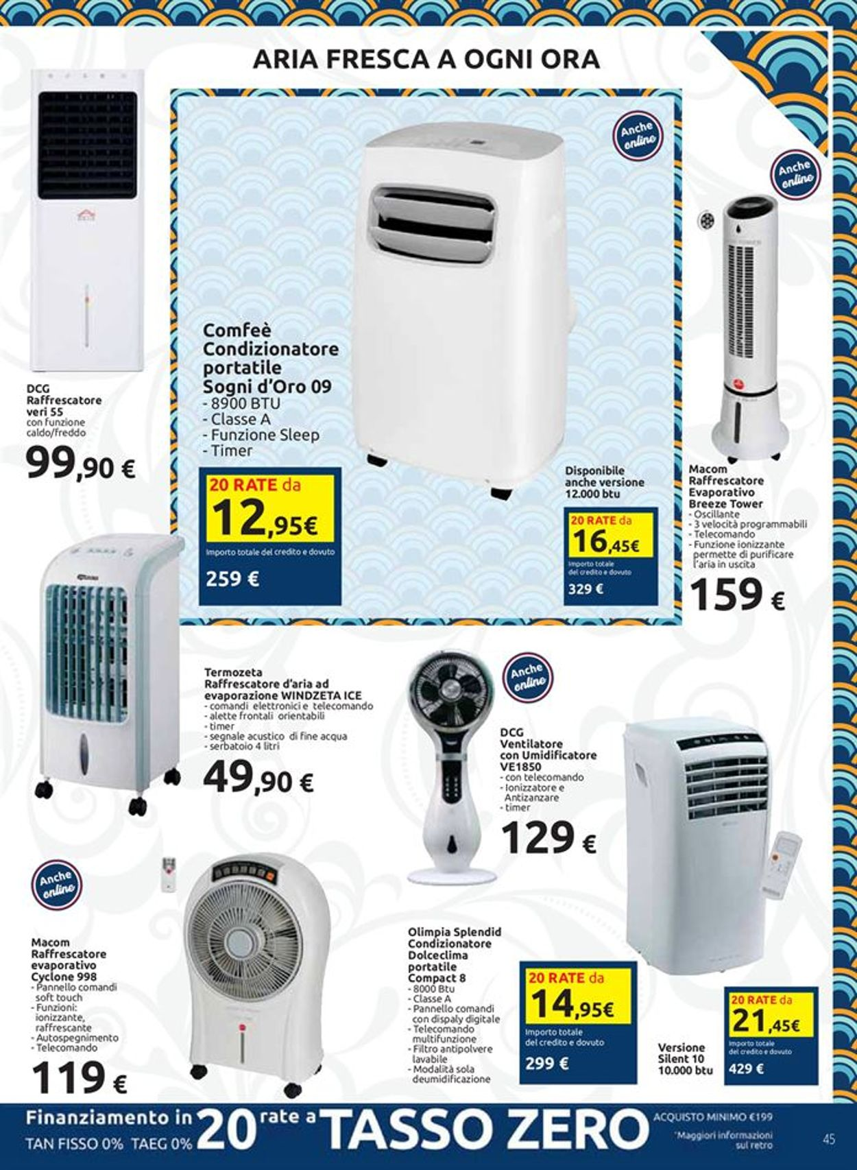 Refrigeratori Portatili Carrefour