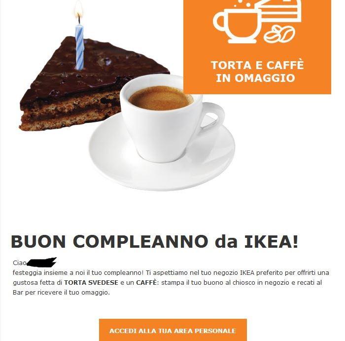 Regalo Di Compleanno Ikea