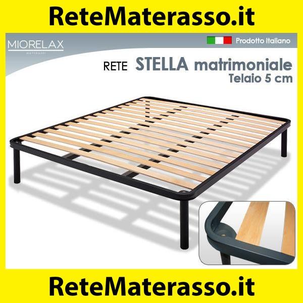 Rete Da Letto Ikea