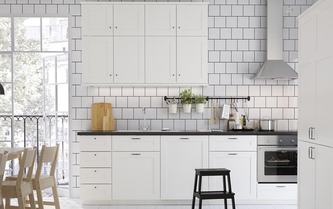 Ripiano Cucina Ikea