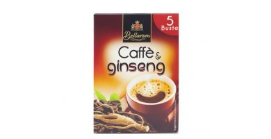 Rosso Ginseng Lidl