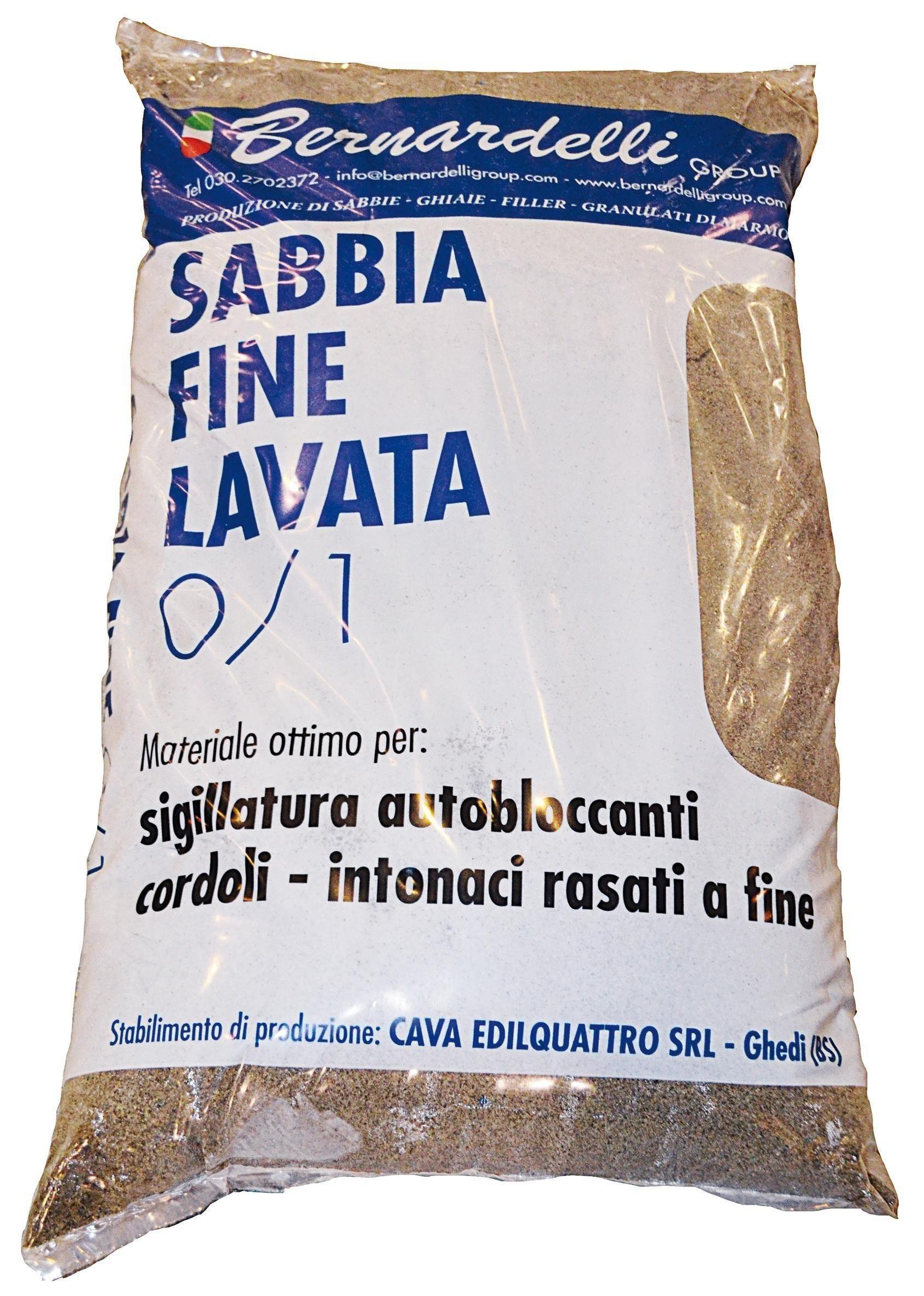 Sabbia Bricoman