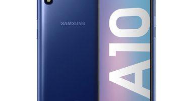 Samsung A10 Unieuro