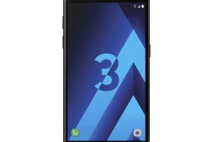 Samsung A3 2017 Unieuro