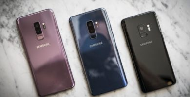 Samsung A8 Unieuro