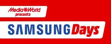 Samsung Days MediaWorld