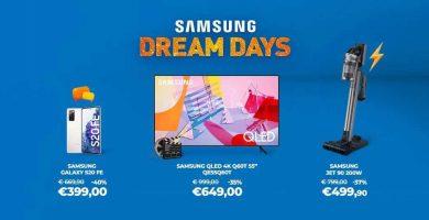 Samsung Days Unieuro
