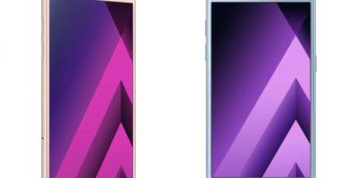 Samsung Galaxy A5 MediaWorld