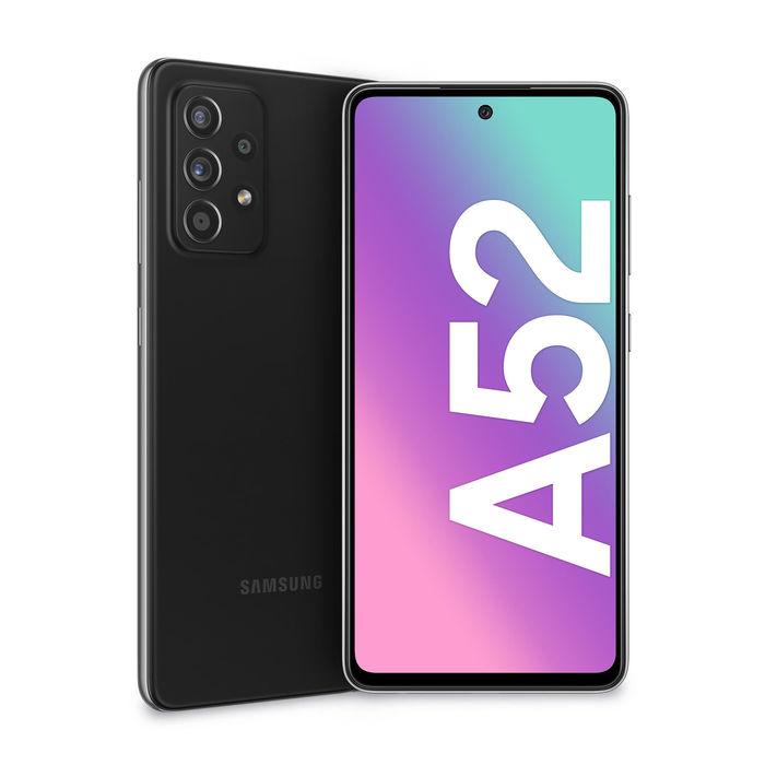 Samsung Galaxy A52 MediaWorld