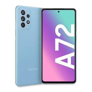 Samsung Galaxy A72 Unieuro