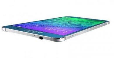 Samsung Galaxy Alpha Unieuro