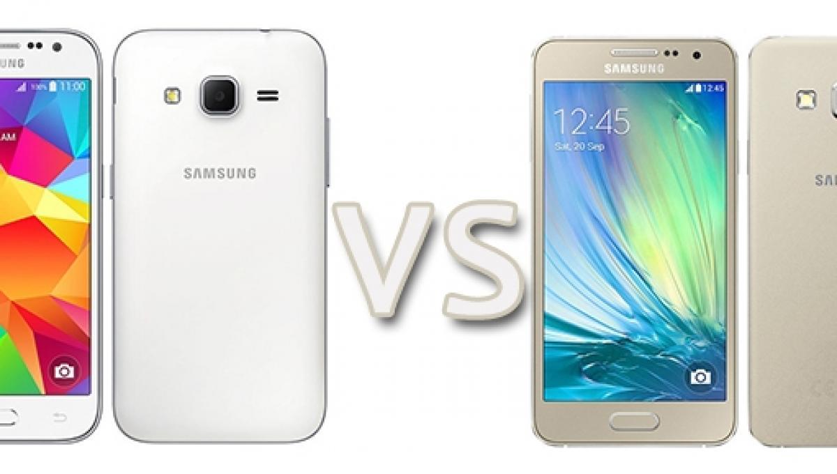 Samsung Galaxy Core Prime Unieuro