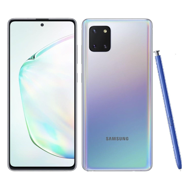 Samsung Galaxy Note 10 Lite Carrefour