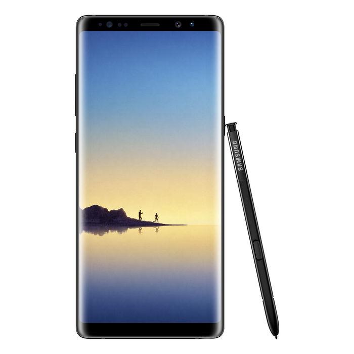 Samsung Galaxy Note 8 MediaWorld