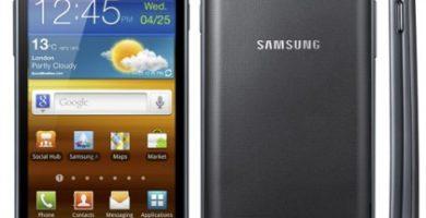 Samsung Galaxy S Advance MediaWorld