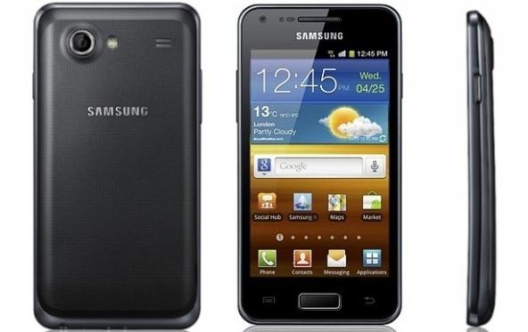 Samsung Galaxy S Advance Unieuro