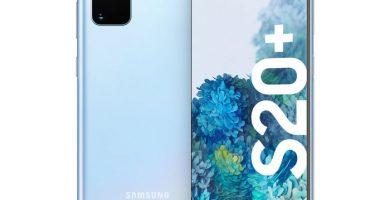 Samsung Galaxy S Plus MediaWorld
