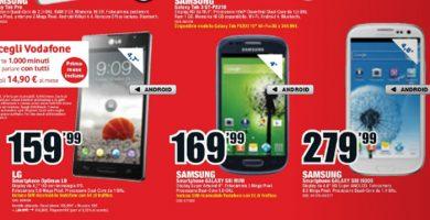 Samsung Galaxy S3 MediaWorld