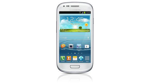 Samsung Galaxy S3 Mini MediaWorld