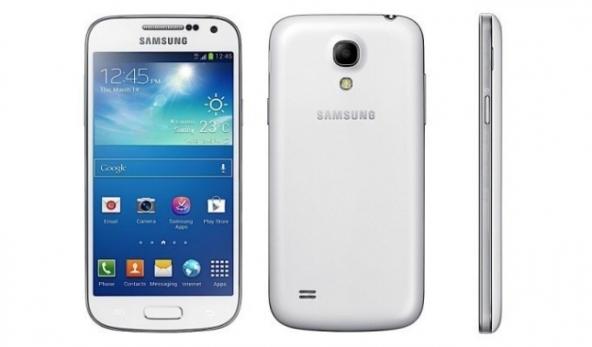 Samsung Galaxy S3 Mini Unieuro