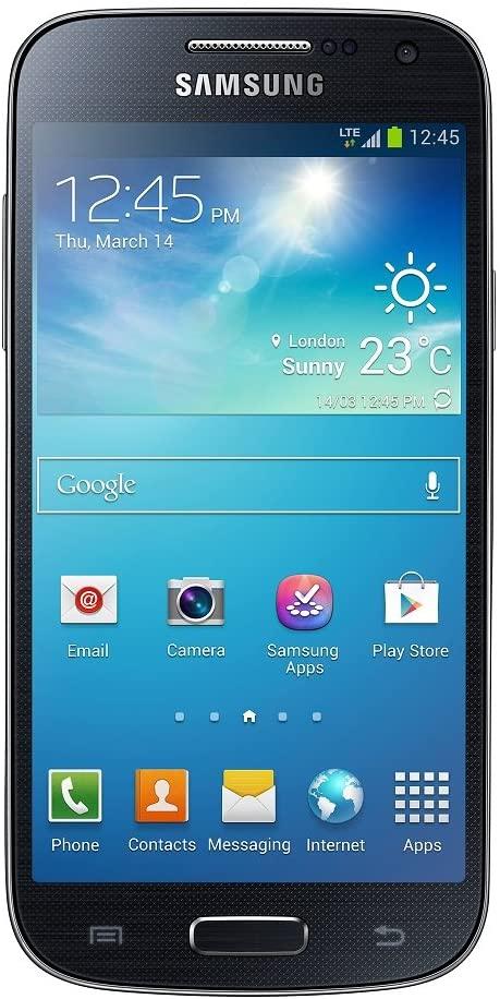 Samsung Galaxy S4 Mini Unieuro