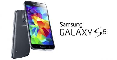 Samsung Galaxy S5 MediaWorld