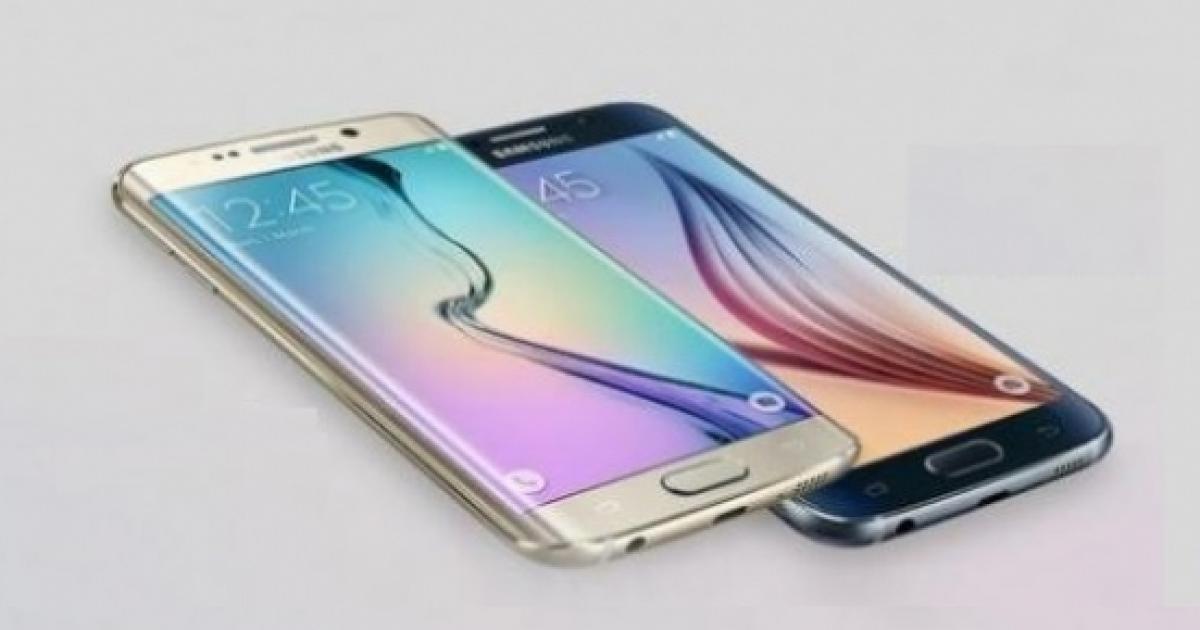 Samsung Galaxy S6 Edge Italia MediaWorld