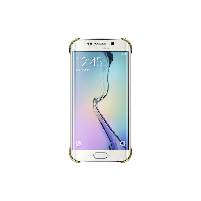 Samsung Galaxy S6 Edge MediaWorld