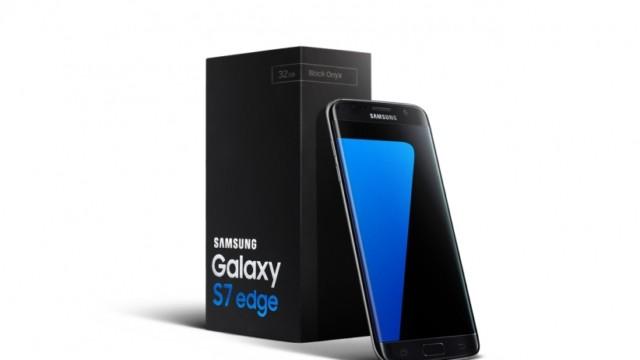 Samsung Galaxy S7 Edge MediaWorld