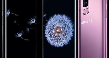 Samsung Galaxy S9 MediaWorld