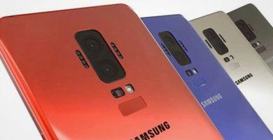 Samsung Galaxy S9 Plus MediaWorld