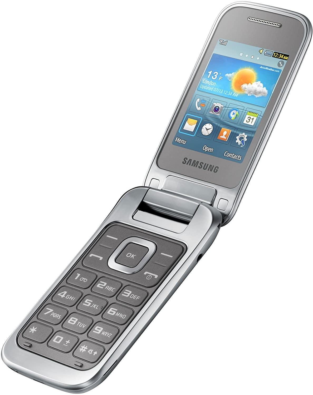 Samsung Gt-C3590 Unieuro