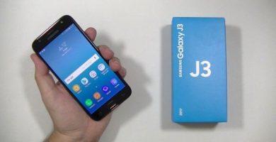 Samsung J3 2017 Unieuro