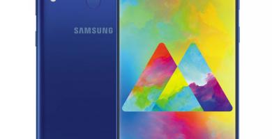 Samsung M20 Unieuro