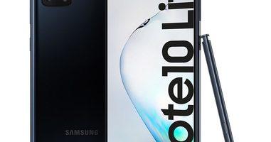Samsung Note 6 Unieuro