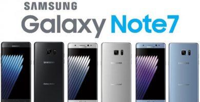 Samsung Note 7 MediaWorld
