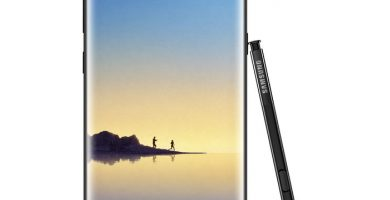 Samsung Note 8 MediaWorld