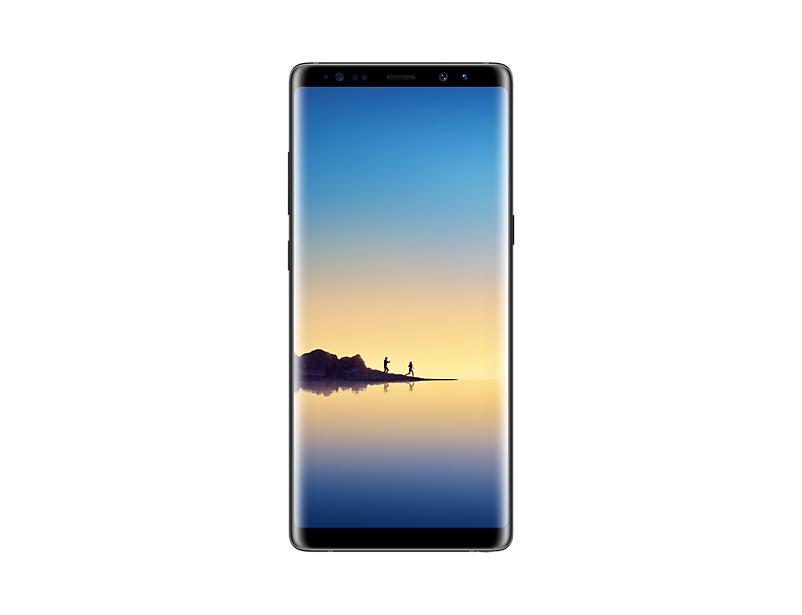 Samsung Note 8 Unieuro