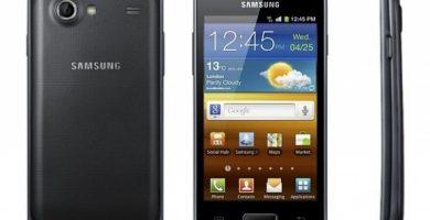 Samsung S2 Plus Unieuro