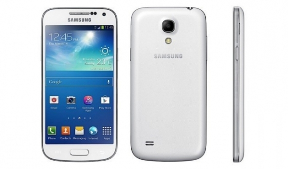 Samsung S3 Mini Unieuro