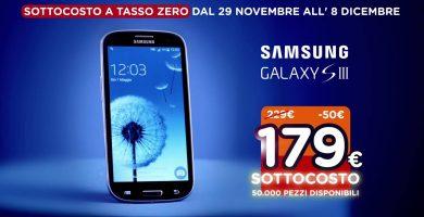 Samsung S3 Neo Unieuro