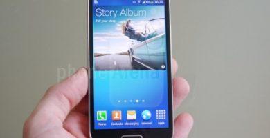 Samsung S4 Mini MediaWorld