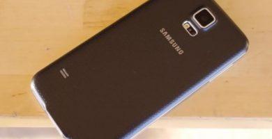 Samsung S5 Mini MediaWorld